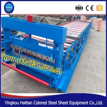 Color Steel Ceramic Plate Making Machine