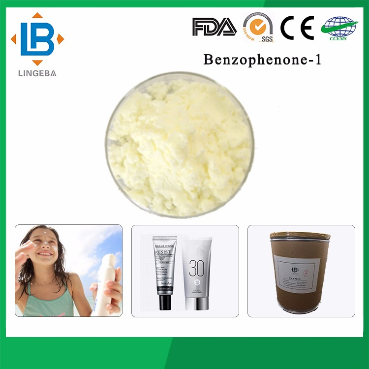 Hot New Products For 2016 CAS 131-56-6 Benzophenone-1