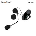 High quality motorcycle helmet bluetooth headset intercom as gift for rider