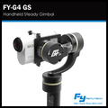 New design factory CNC 3-Axis Gimbal Go pro Stabilizer