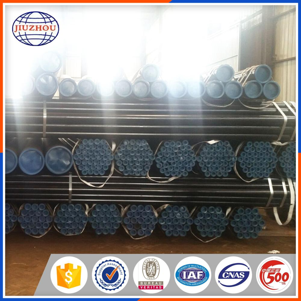 Testing Control Building Material 20 Seamless Steel Pipe Specifications