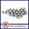 G500 9.525mm AISI1015 carbon steel ball