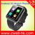 Smart Q1 2.5D Sapphire Touch Panel Quad Core 1GB RAM 8GB ROM WIFI GPS Heart Rate Monitor android hand watch mobile phone