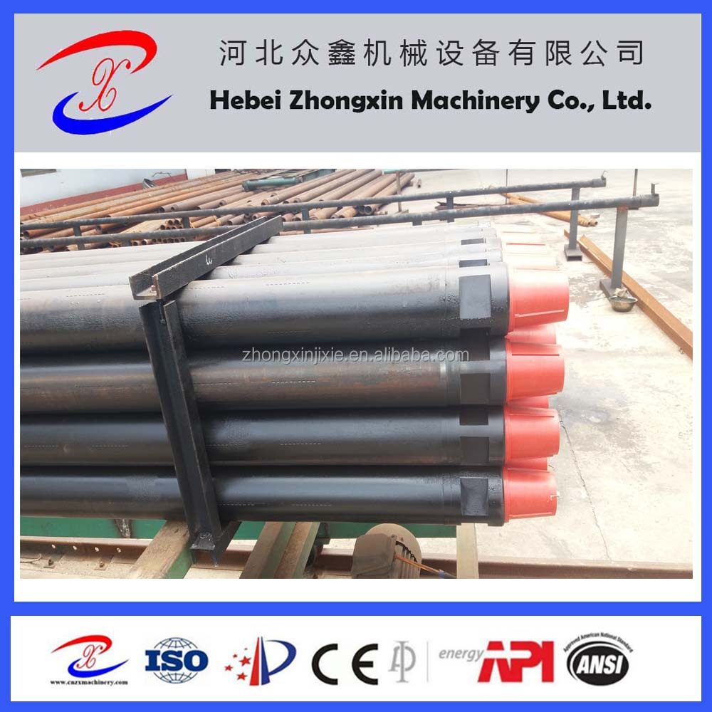 Well drill pipes /Oil pipe ,Oil steel pipe made in china