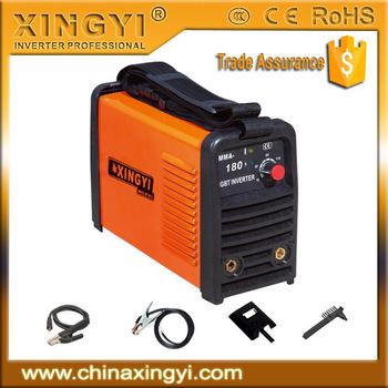 Qaulity good price excellent welding INVERTER MMA pictures of welding machines