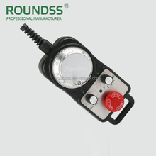 New Product DC 5V MPG Pendent Competible to Siemens CNC control system