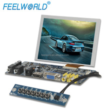 Feelworld 5 inch 640x480 TFT Touch Screen lcd display panel module with HDMI