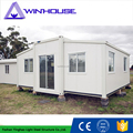 Fast Assembly Modern Design Shipping Containers Prefabricated Container House