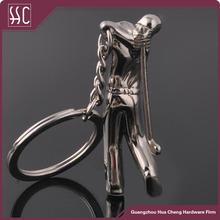hot sale metal key chain ring for promotion gift
