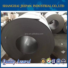 Shanghai Jeepan Grade SS 304 Stainless Steel Coil Steel Strip