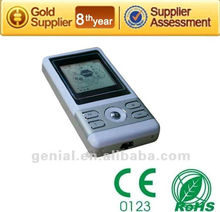 TENS Digital Mini Massager GT-501