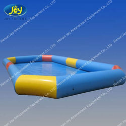 giant inflatable pools, inflatable pool table for water ball, inflatable pool table