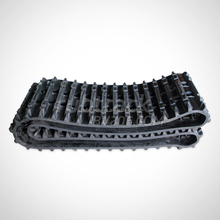 Economical Rubber Tracks of All Terrain Vehicle Hagglunds BV206 Parts