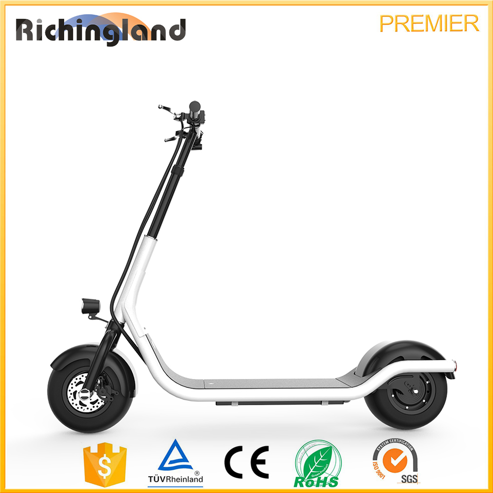 Hot new products for 2016 C2 Citycoco harley scooter mobility scooter electric motorcycle