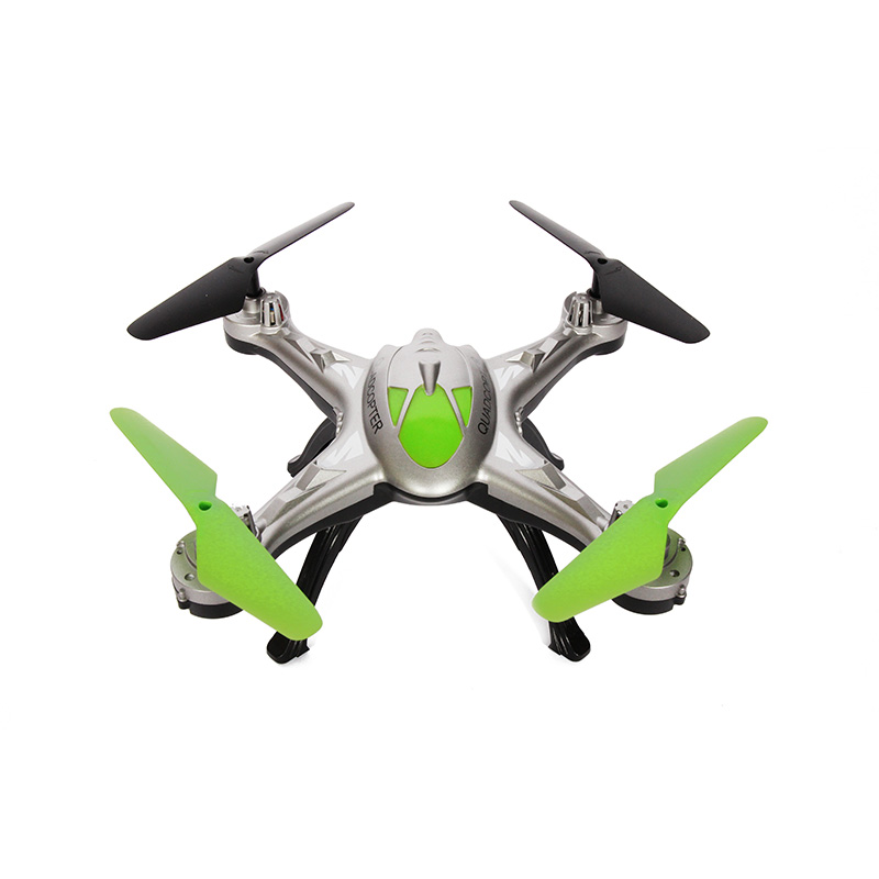 Kattop <strong>K16</strong> New RC Drone with 0.3MP Camera, FPV Quadcopter with Remote Control,kids electric quad
