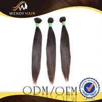 directly from Viet Nam Fresh Soft 16in brazilian zury virgin human hair