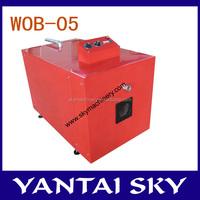 WOB-05 china supplier/oil burner installation/waste oil boiler