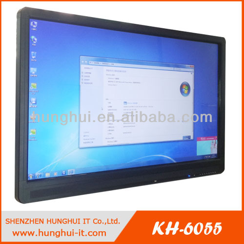 Factory Cheap Price Wall Mounted 42inch Touch Screen TV Monitor