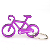 2014 Fashion Bike shape metal keychain opener bottle