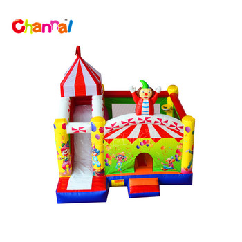 Customized inflatable bouncer combo inflatable bouncer slide inflatable bouncer combo for sale