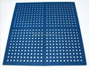 EVA hole interlocking mat,eva mat,drainage mat