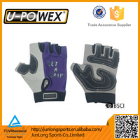 OEM Half Finger Cycling Gloves Slip