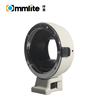 Commlite Electronic AF Lens Mount Adapter for Canon Lens to for Sony Cameras