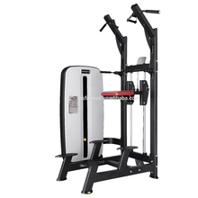 2017 Hot sale commercial fitness assisted chin dip gym machine