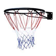 45cm black fantasy basketball ring hoop with net and basketball