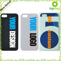 Hot sales for iphone 5c case, for custom iphone 5s case