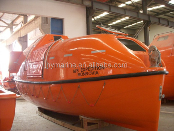 26 Persons Used Lifeboat For Sale