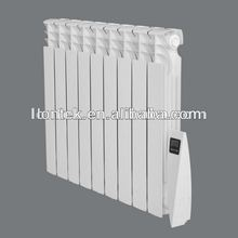 oil fill radiator wall mounted