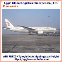 cheapest air freight from China to USA bent wood chair Air freight logistics