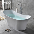Man made Stone bathtub prices low