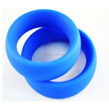 New Toys Sex Adult for Men Delay Ejaculation Waterproof High Quality Rubber Cock Ring