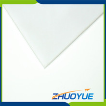 uv resistant transparent solar panel Four wall Hollow Plastic PC Polycarbonate sheet