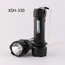 HAND IN HAND Mini led rechargeable flashlight Linternas led