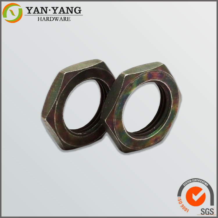 CNC machined aluminium outsourcing metal ring parts