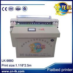 Digital Direct To Garment T-shirt printer, DTG Printer A0-9880 in China