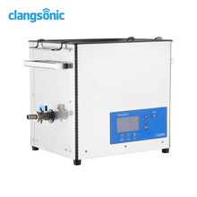 Alibaba wholesale 10L 30L industrial ultrasonic cleaning machine with SUS water bath/28K industry ultrasonic cleaning equipment