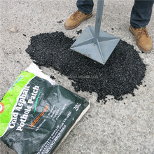 Asphalt Cold Patch / Asphalt in Bags / Ready to Use