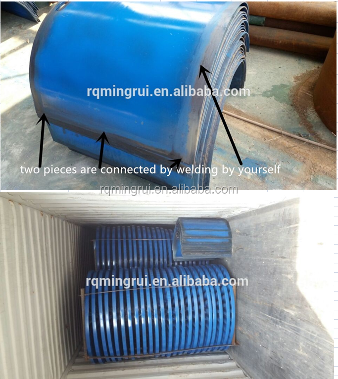 Corrugated Steel Cable Reel For Wire - Buy Cable Reel,Steel Cable ...