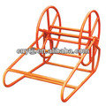 steel wire recycle drum, steel wire laying stand