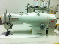 large stock used computer control singer lockstitch sewing machine