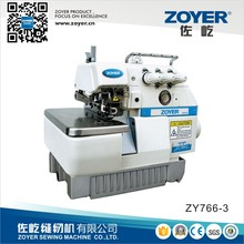 ZY766-3F Zoyer Siruba Super High Speed Overlock Industrial Sewing Machine