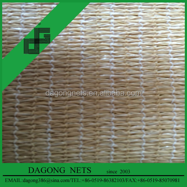 HOT sell 100% New Hdpe Uv resistant balcony shade net