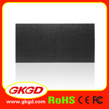 GKGD indoor full color P4 transparent led display