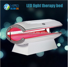 Top selling Collgen red light therapy led bed.Make your skin like a baby , PDT therapy led bed!