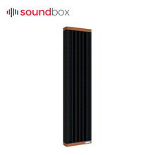 E0 standard acoustic Soundproofing treatment panels Low frequency absorber for Hifi room