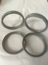 Excellent Corrosion Resistance High Heat Conductivity ceramic SiC seal ring